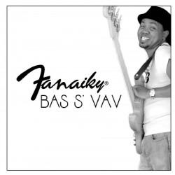 CD Bas s'vav - Fanaiky