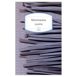 BOOK Lucarne - Raharimanana