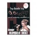 DVD Manala Azy - Olombelo Ricky