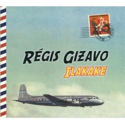 CD Ilakake - Régis Gizavo