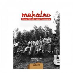 BOOK Mahaleo, 40 ans d'histoire(s) de Madagascar