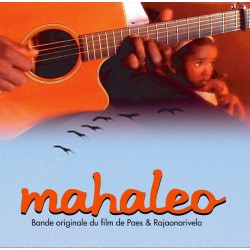 CD Mahaleo - original soundtrack