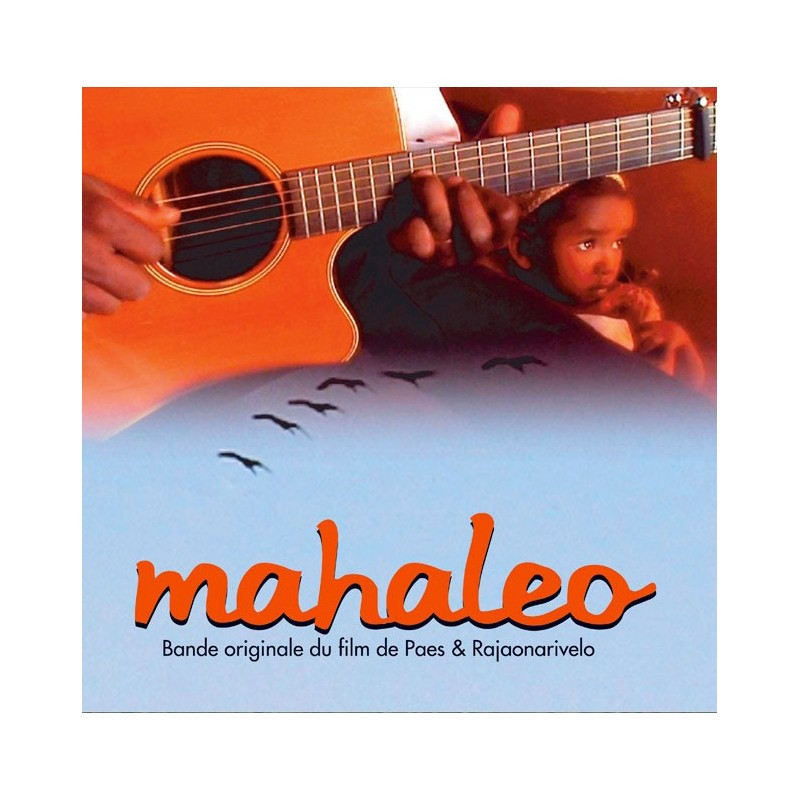CD Mahaleo - soundtrack