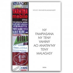 BOKY Ny fampiasana ny teny vahiny ao anatin'ny teny malagasy