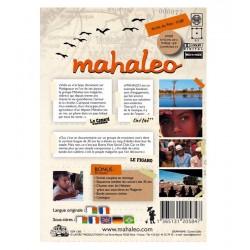 DVD Mahaleo - le film - Paes et Rajaonarivelo