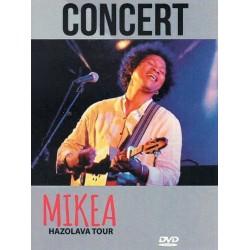 DVD Hazolava - Mikea