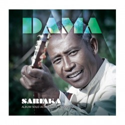 CD Sariaka solo acoustique - Dama