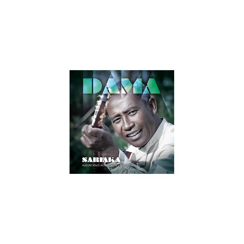 CD Sariaka solo acoustique - Dama