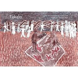 BOOK Takalo
