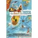 AFFICHE Opera du bout du monde