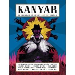 REVUE Kanyar - numéro 4