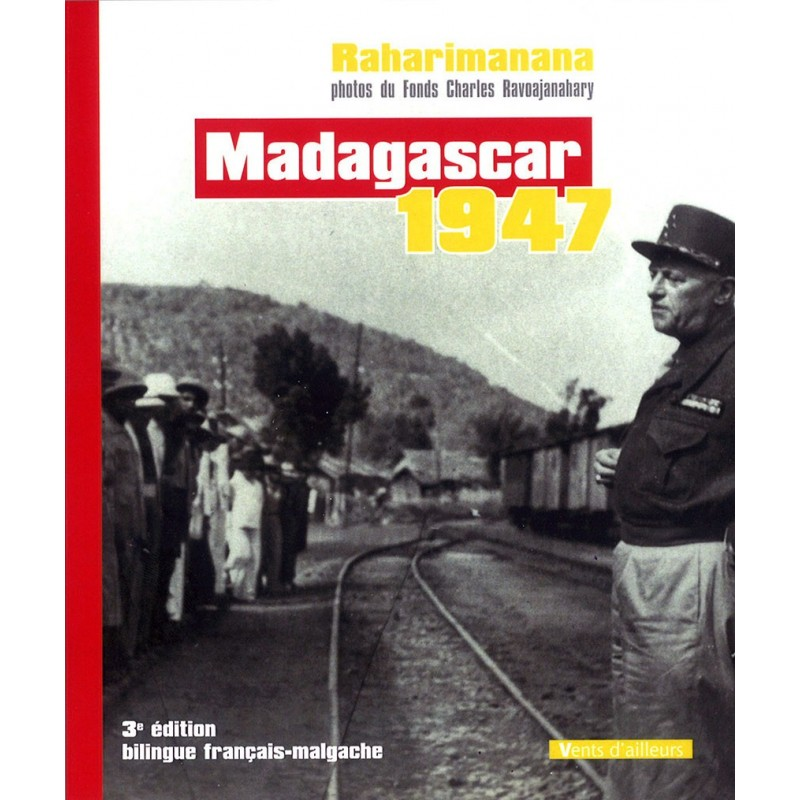 BOOK Madagascar, 1947