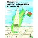 LIVRE Madagascar sous la ère République - Bearisoa Rakotoniaina