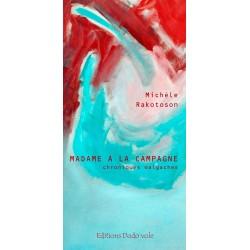 BOOK Madame à la campagne - Michèle Rakotoson