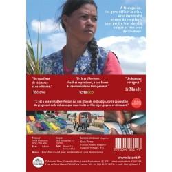 prévente DVD Ady Gasy - Lova Nantenaina