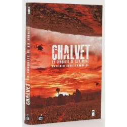 DVD Chalvet, la conquête de la dignité - Camille Mauduech
