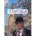 BD Tangala - tome 1