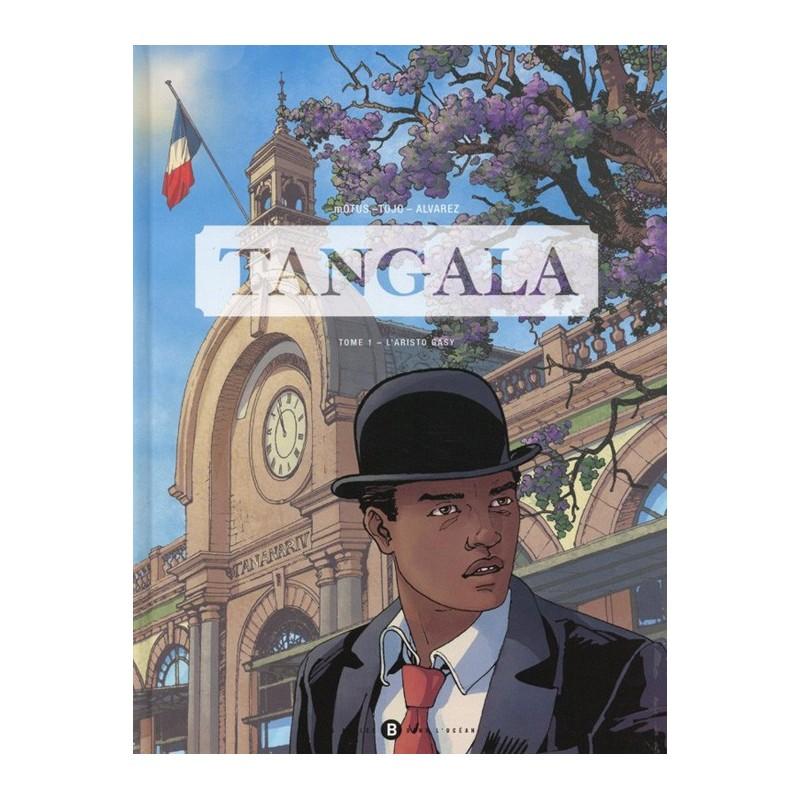 BD Tangala