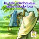 LIVRE Collection Boky Namako