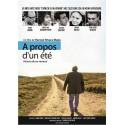 DVD A propos d'un été - Hernán Rivera Mejía