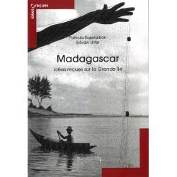 LIVRE Madagascar, Idées reçues sur la Grande île - P. Rajeriarison, S. Urfer