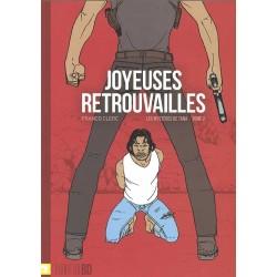 BOOK Joyeuses Retrouvailles, Les mystères de Tana (Tome 2) - Franco Clerc