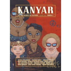 MAGAZINE Kanyar - number 5