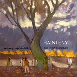 BOKY Hainteny