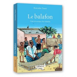 BOKY Le balafon - Konomba Traoré