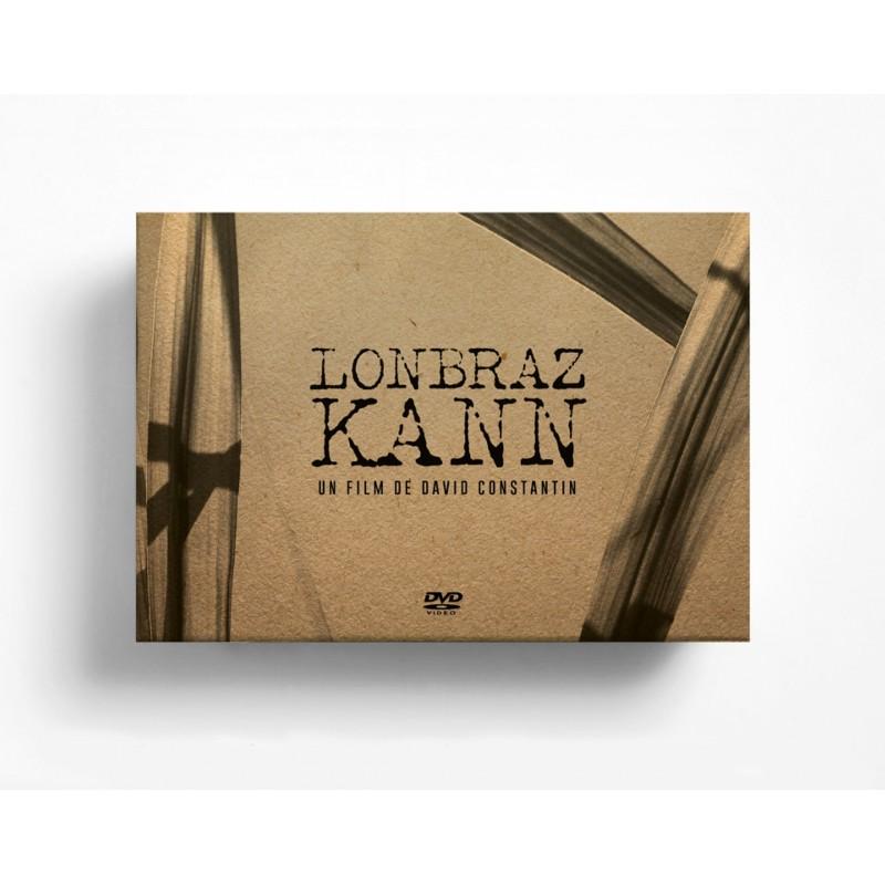 DVD Lonbraz Kann - David Constantin
