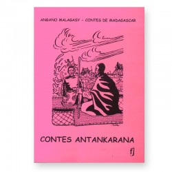 LIVRE Contes Antankarana