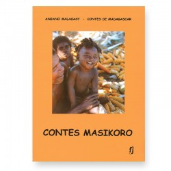 BOOK Contes Masikoro