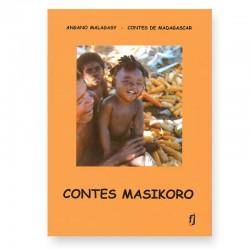 LIVRO Contes Masikoro