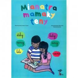 BOKY Mianatra mamaky teny