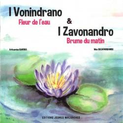 LIVRO  I Voninadrano & I Zavonandro
