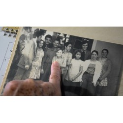 DVD De la Sakay à la Carapa - Olivette Taombé