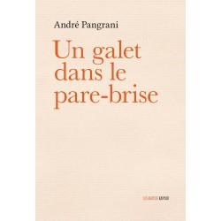 LIVRO Un galet dans le pare-brise - André Pangrani