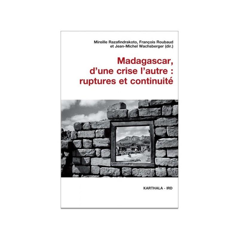 BOKY Madagascar revisitée - Françoise Raison-Jourde