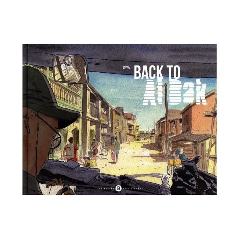 BD Back to Al Bak - Dwa