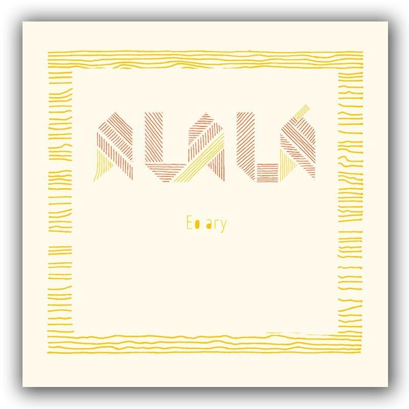 CD Eo àry - ALALÁ