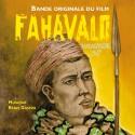 CD Fahavalo - bande originale du film 4 titres