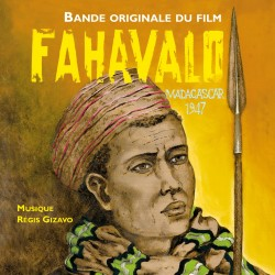 CD Fahavalo OST - EP