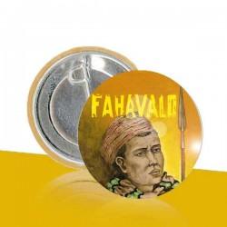 BADGE Fahavalo