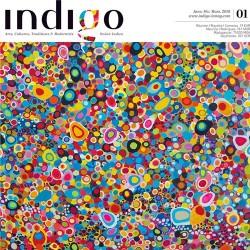 MAGAZINE INDIGO n°1 - janvier mars 2018