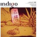 MAGAZINE INDIGO n°2 - avril mai 2018