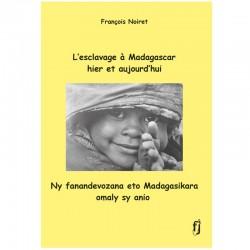 BOOK L'esclavage à Madagascar hier et aujourd'hui