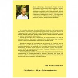 LIVRO Radama 1er, fondateur de l'écriture malgache moderne