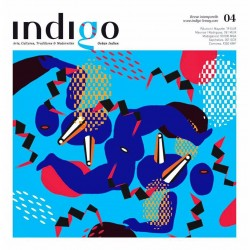 MAGAZINE INDIGO n°4 -april 2019