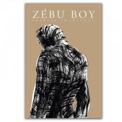 BOOK Zébu Boy - Aurélie Champagne