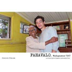 PREVENTE DVD Fahavalo, Madagascar 1947
